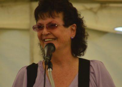 Carole Hanzel, Scotch & Soda Band